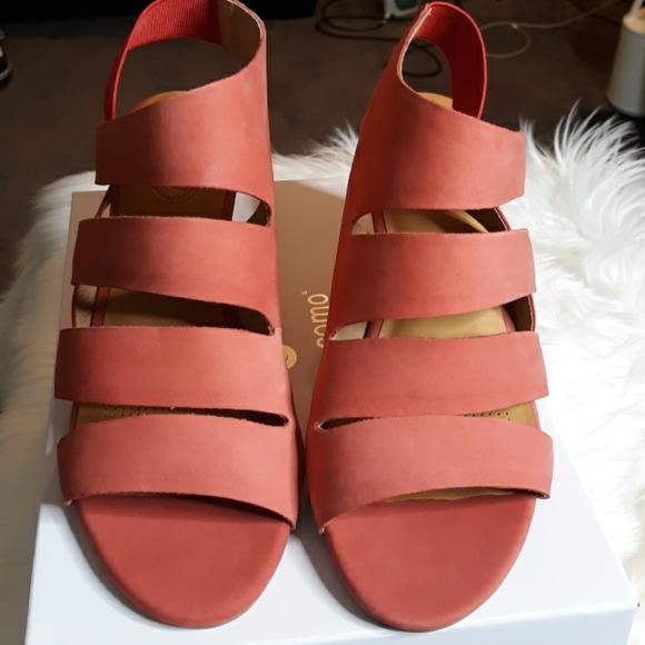 Corso Como Shoes - NWT Corso como wedges